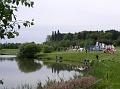 Le parc F. Mitterand